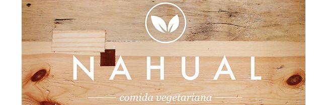 Nahual, comida vegetariana de alto nivel
