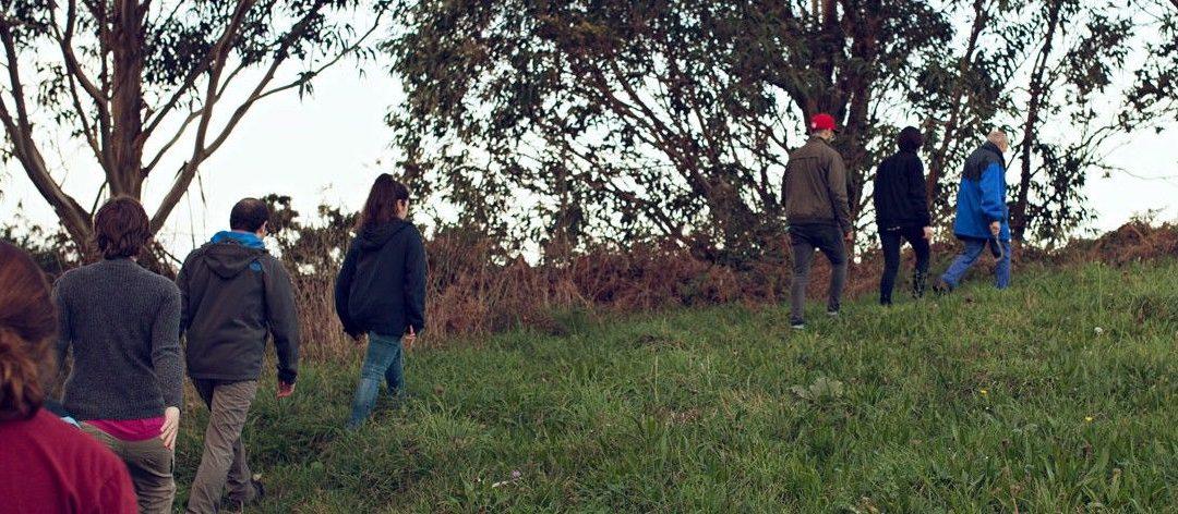 Asturias, fiestas, familia
