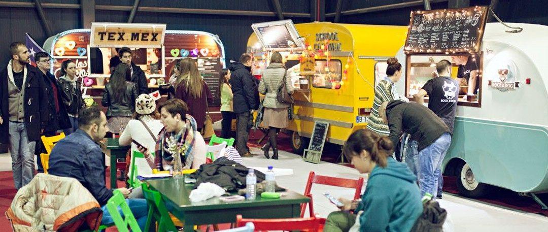 Mercazoco Market: food trucks, talleres y mucho más!
