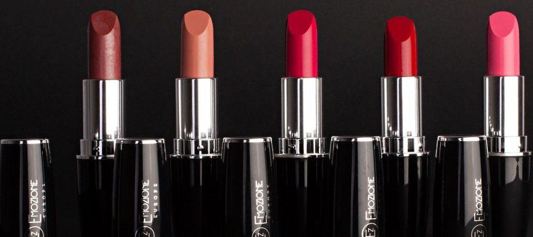Emozione: cosméticos para la mujer de hoy