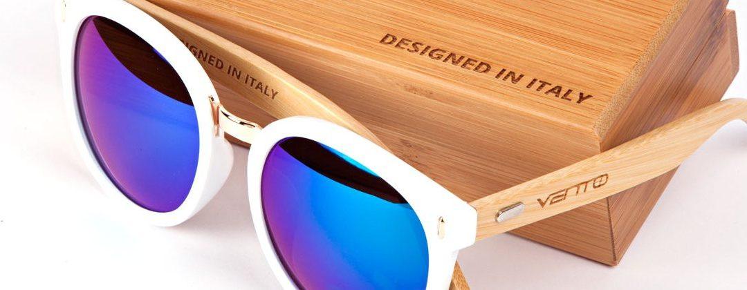 Vento Eyewear: fotografía de producto en Fotográfica