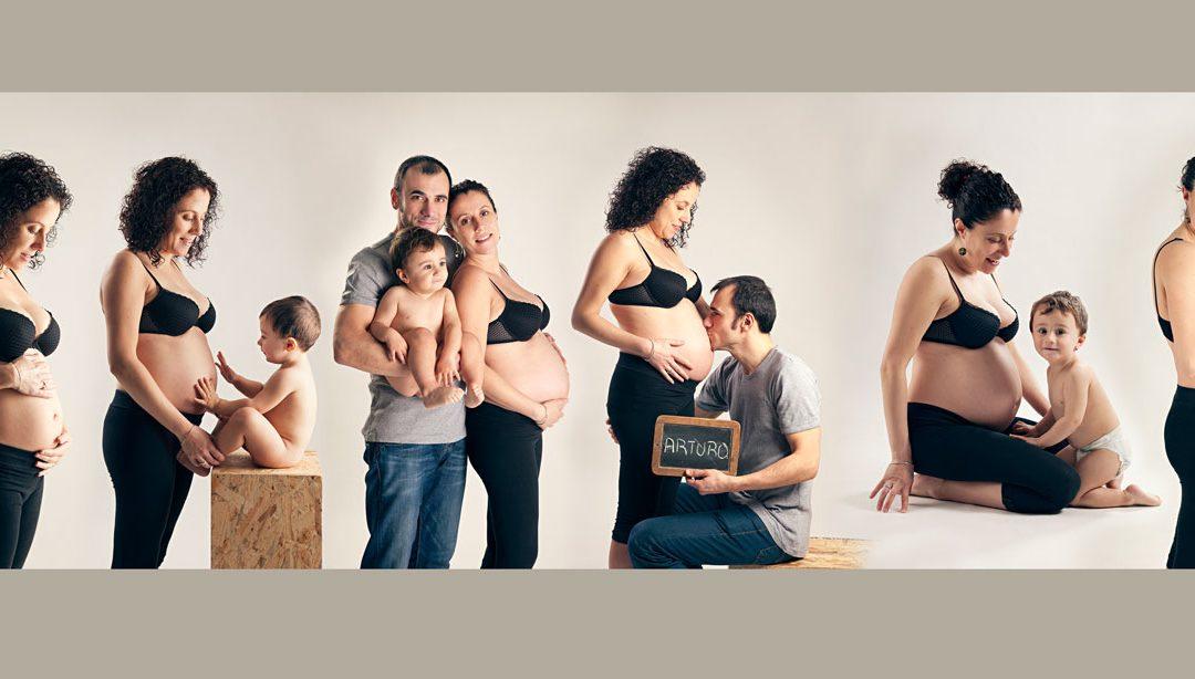 Baby book: especialistas en fotografía infantil