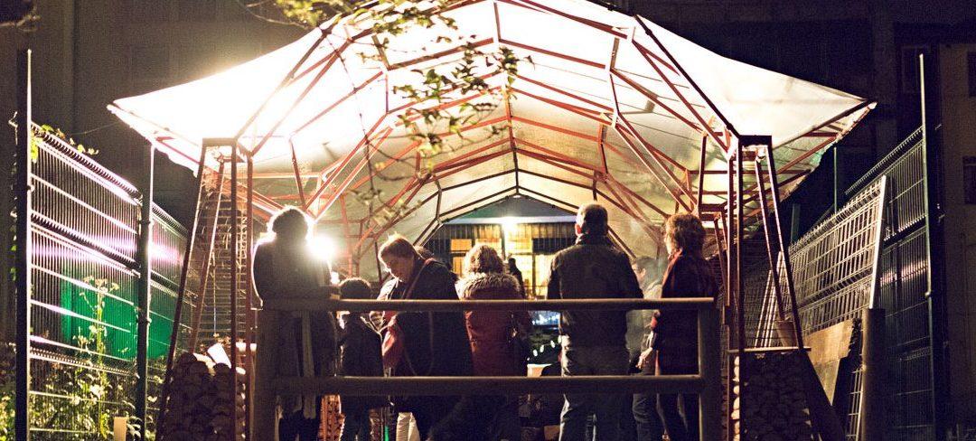 Manglar, un nuevo ecosistema cultural en Oviedo