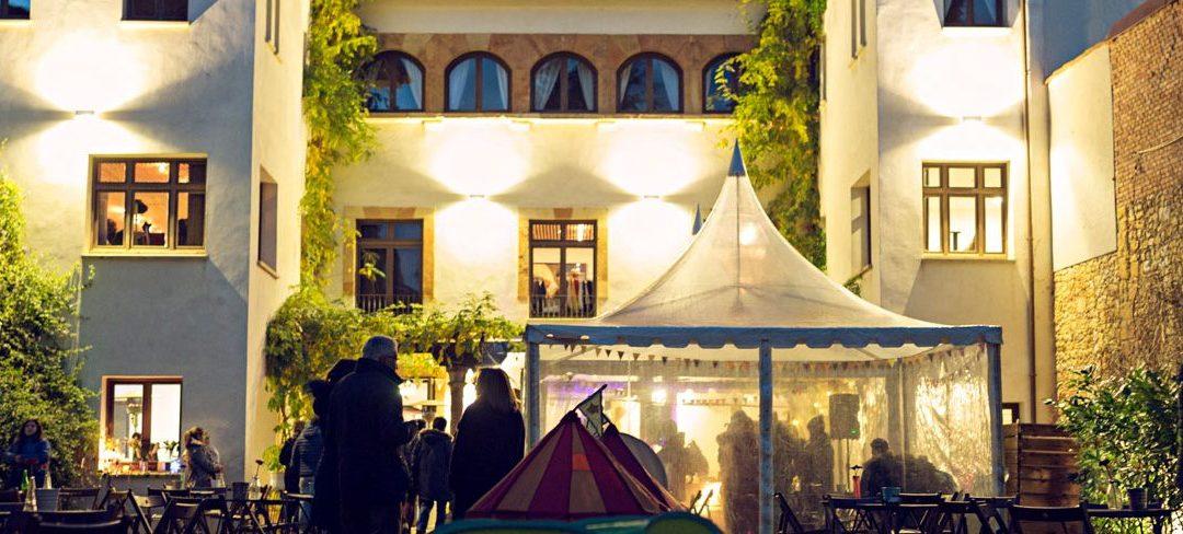 Sweet Mercazoco Market vuelve al Rua Quince