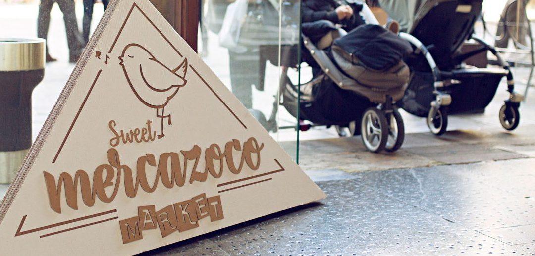 Sweet Mercazoco Market en el Hotel del La Reconquista