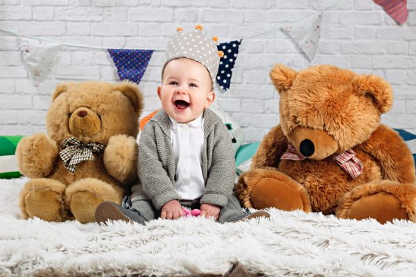 Fotos de bebés en Oviedo