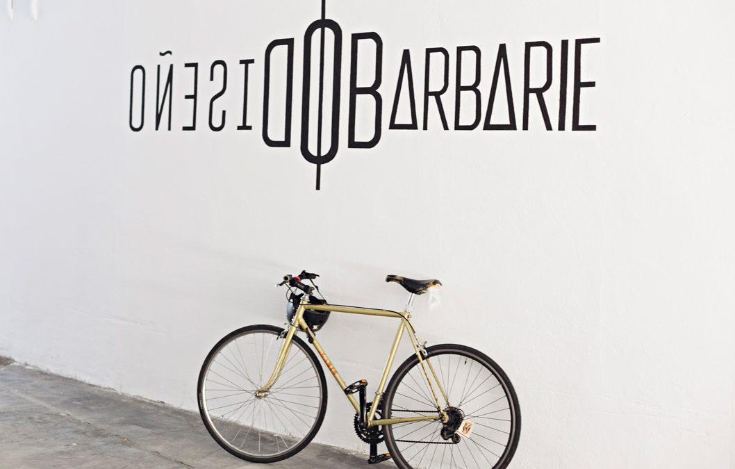 Diseño o Barbarie: nuevo espacio coworking en Oviedo