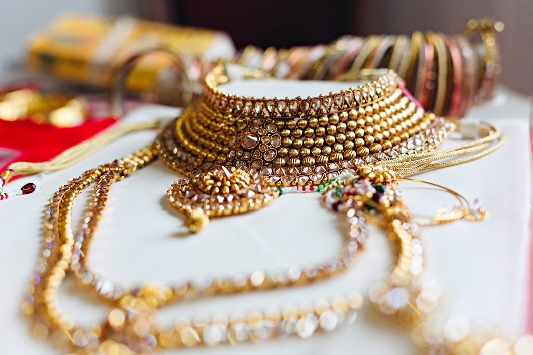 Reportaje fotográfico de boda hindú