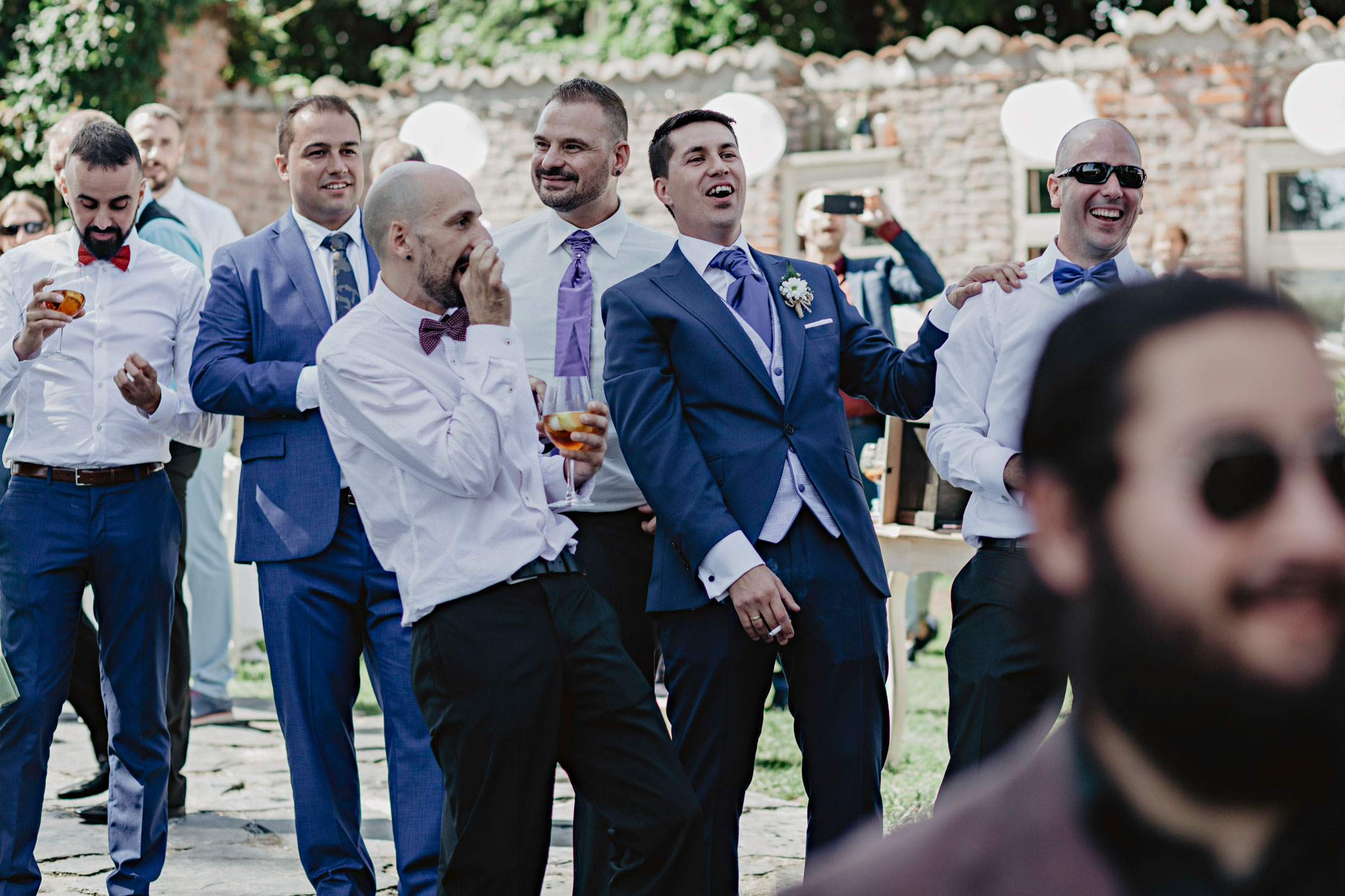 Reportaje de boda en Asturias