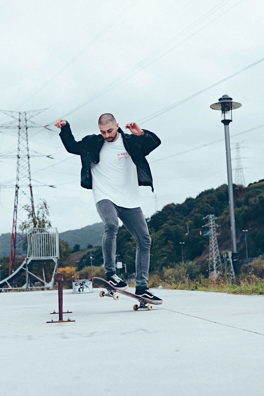 Skate Asturias