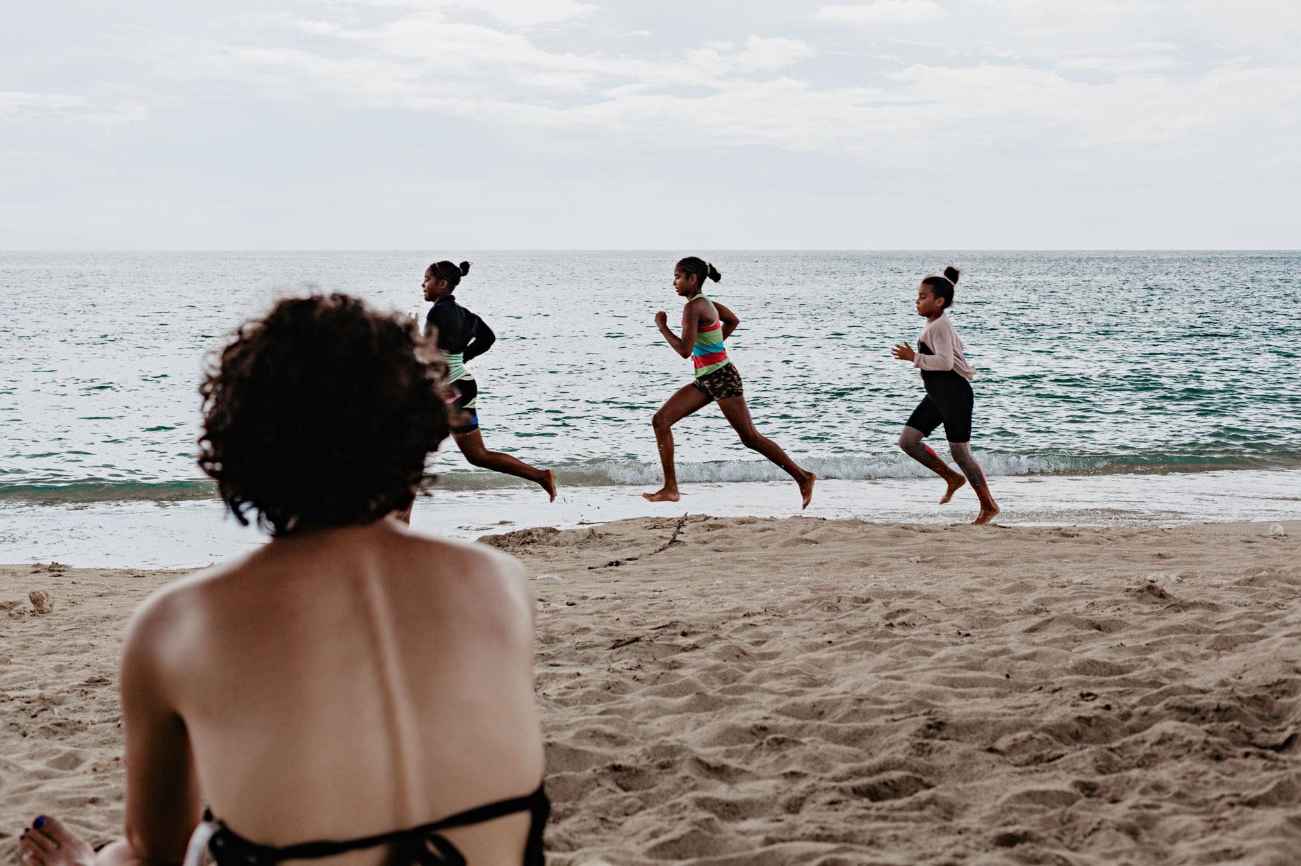 Deporte en Cuba