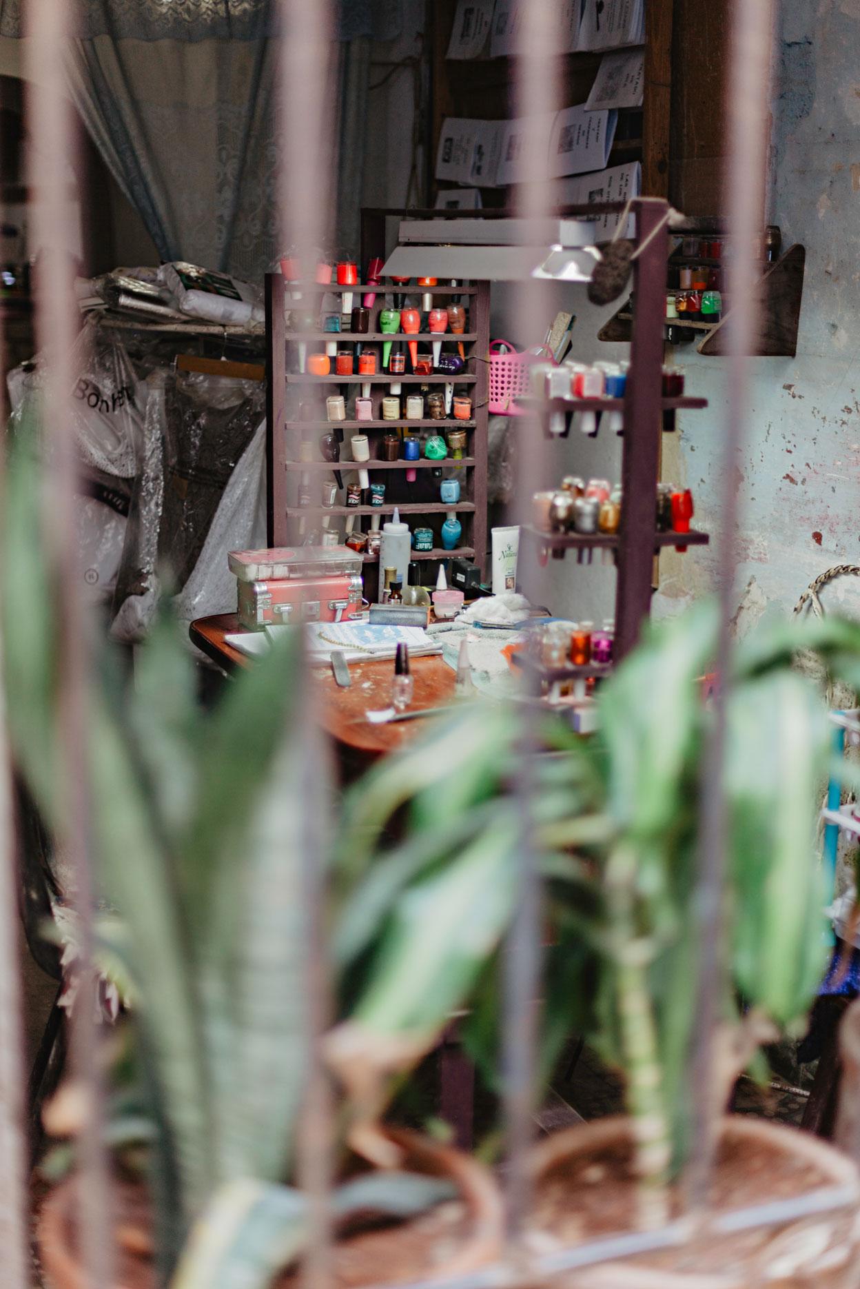 Salón de Uñas La Habana
