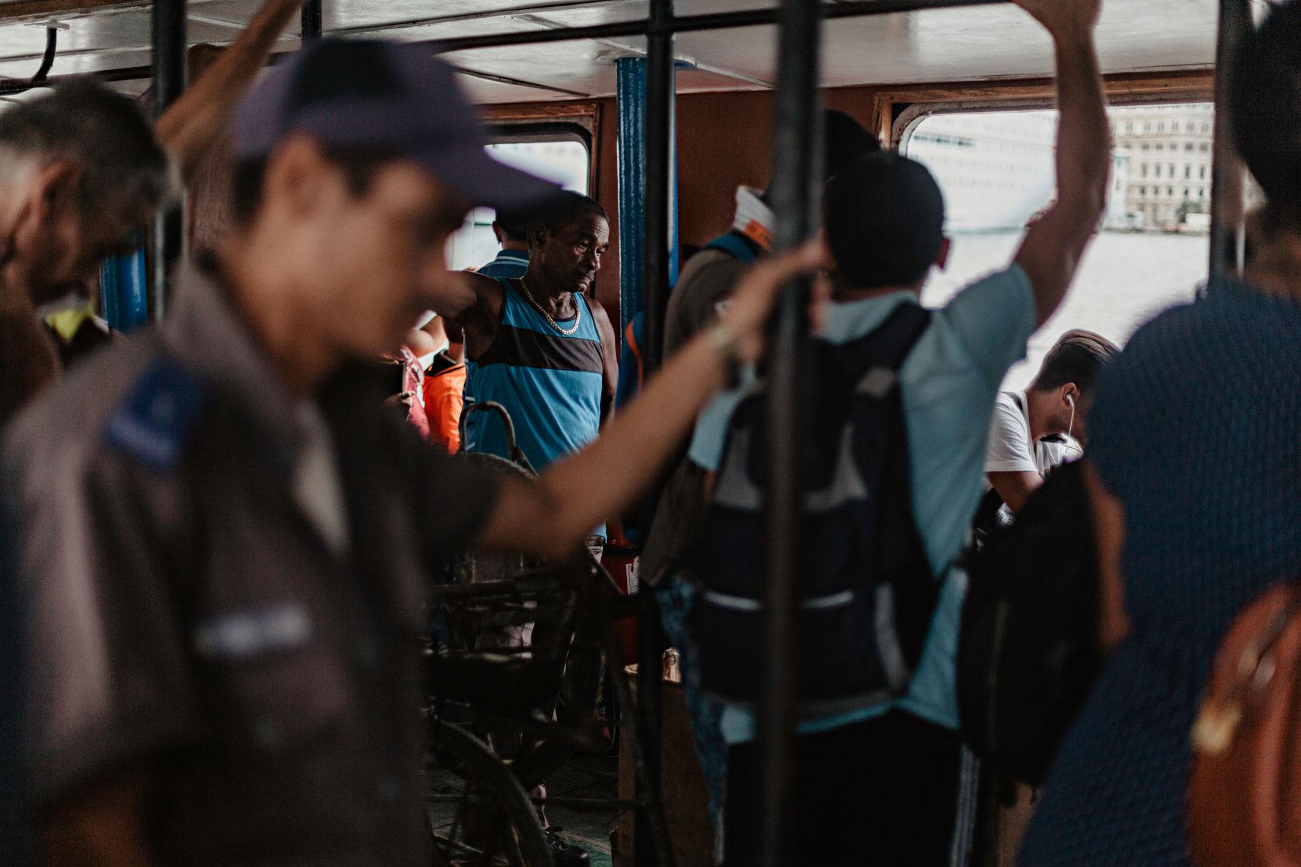 Ferry de La Habana