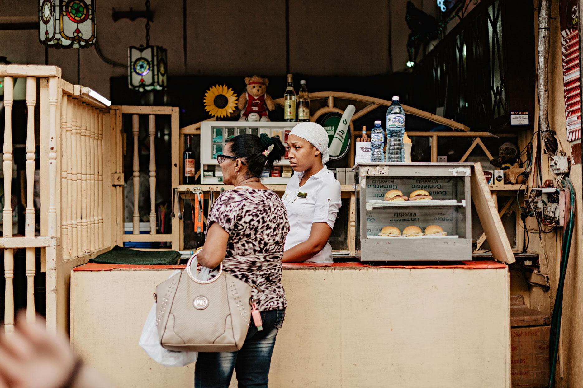Tienda de La Habana