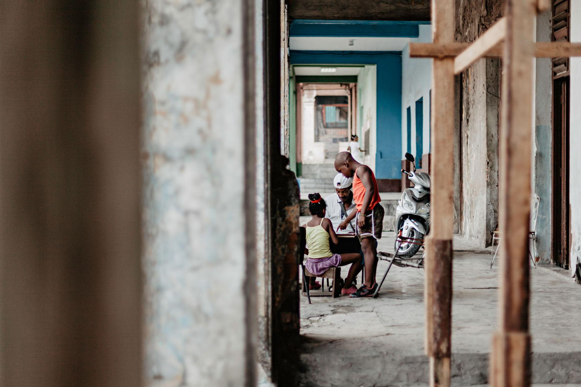 Ajedrez en La Habana