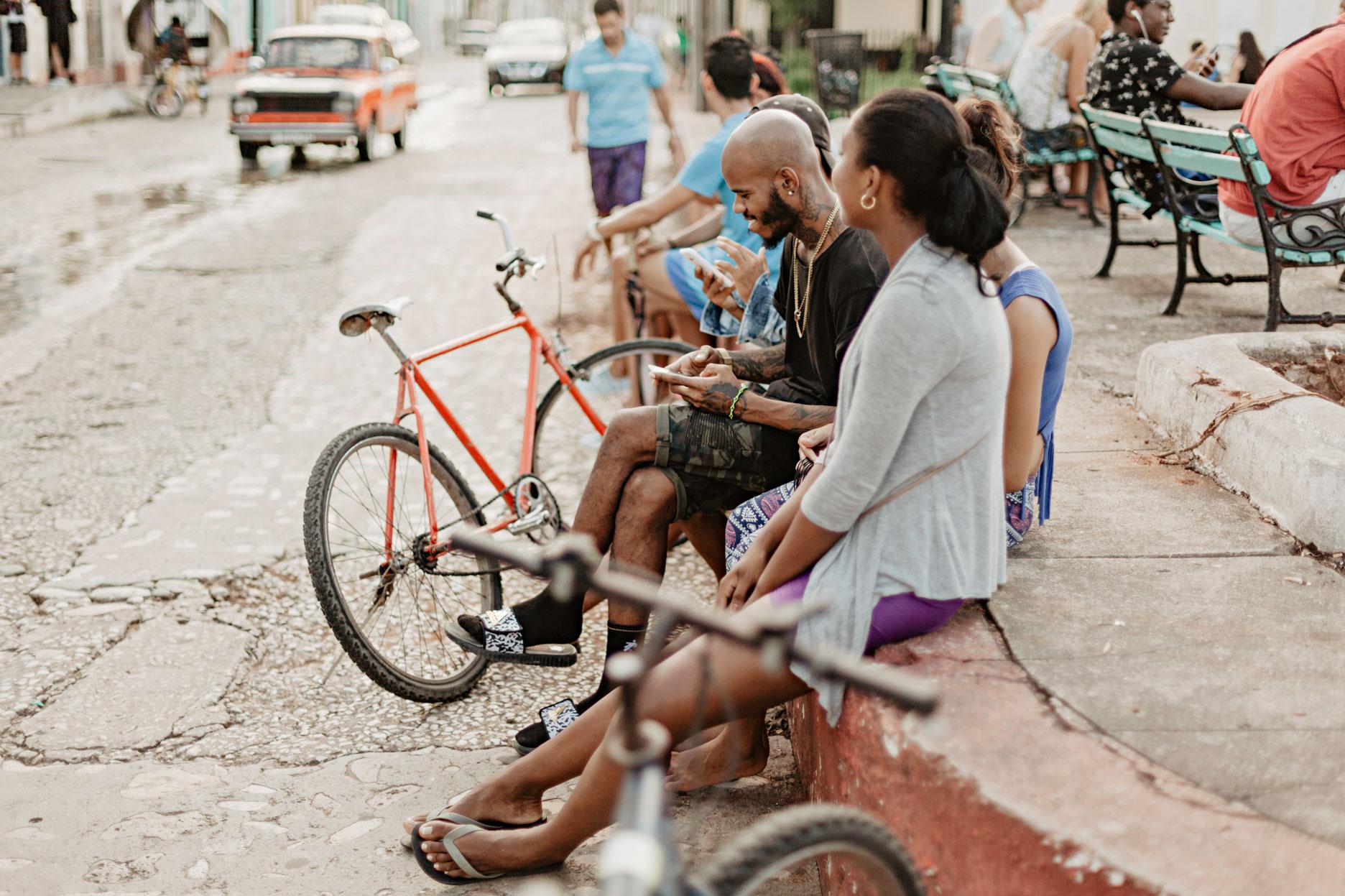 WiFi en Trinidad