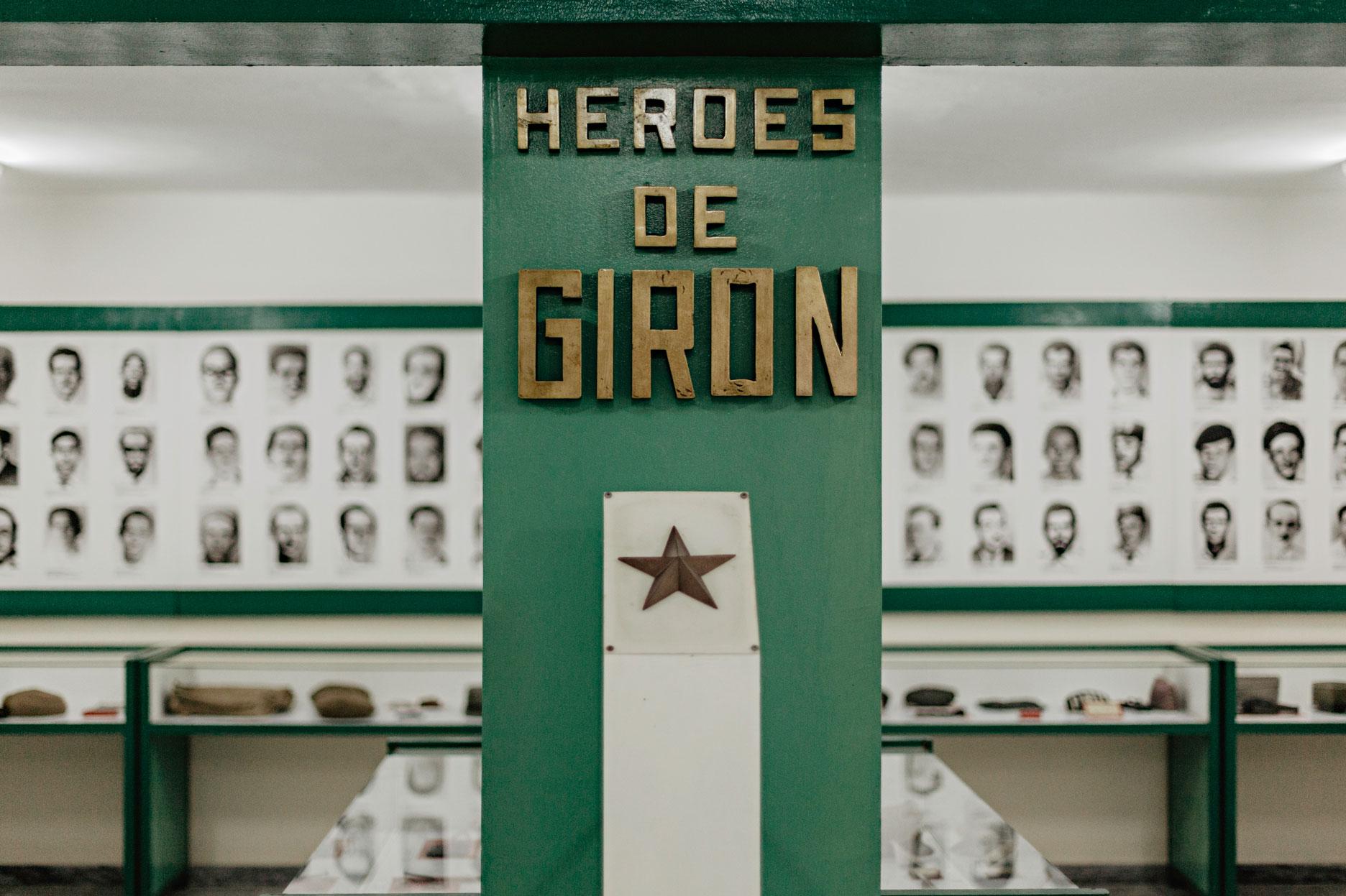 Héroes de Girón