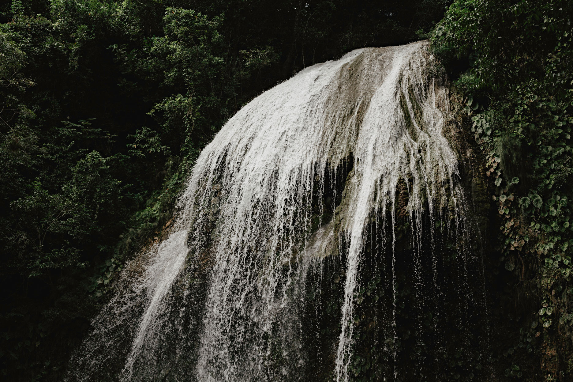 Cascada de Soroa