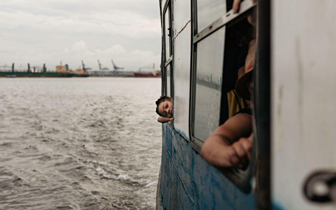 El mundo desde el otro lado: Cuba