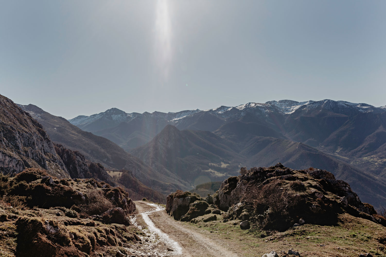 Montes de Teverga