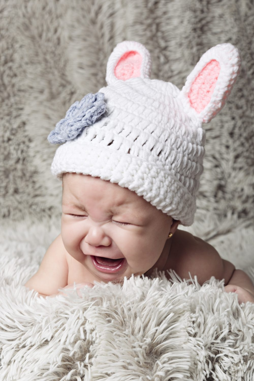 Fotos de bebé en Asturias