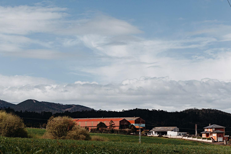 Asturias paraíso natural