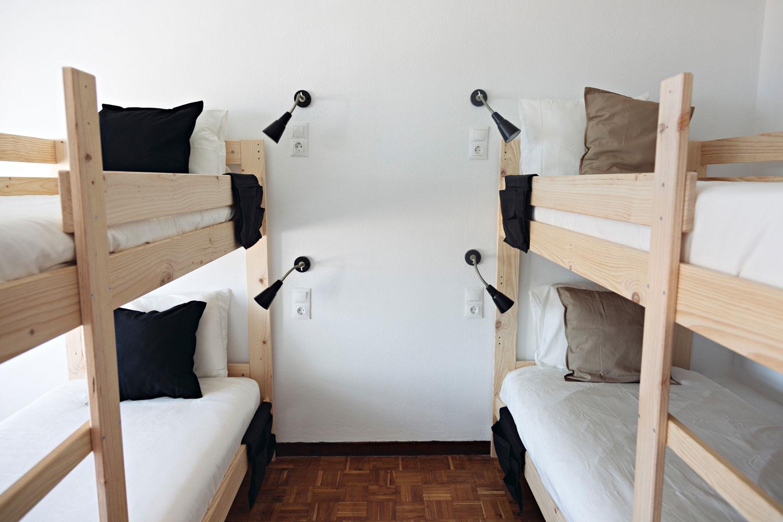 Habitaciones en Gijón