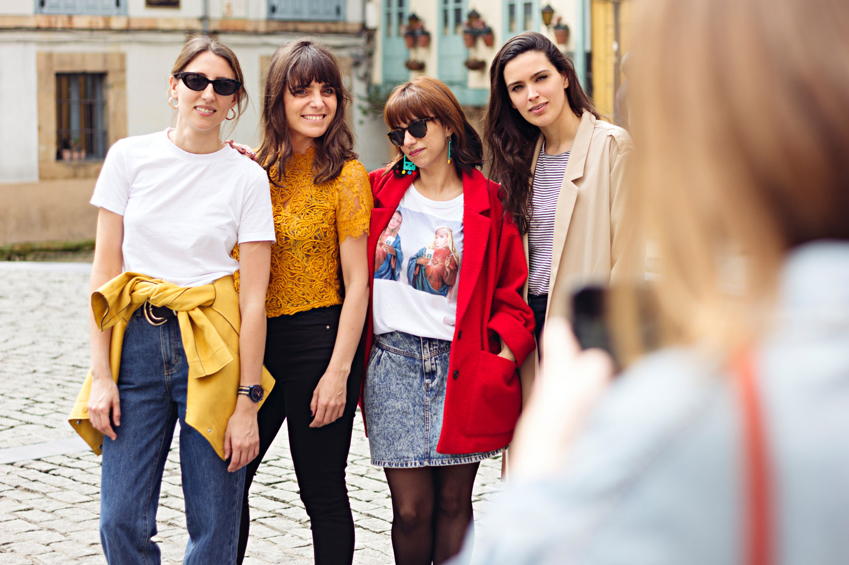 Blogueras en Oviedo