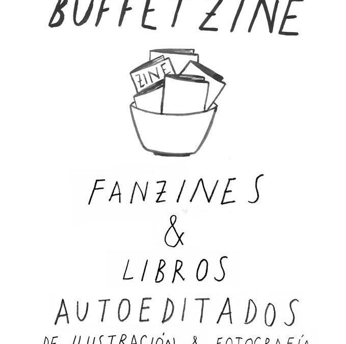 Buffetzine, Muestra de fanzines y libros autoeditados en OHZ