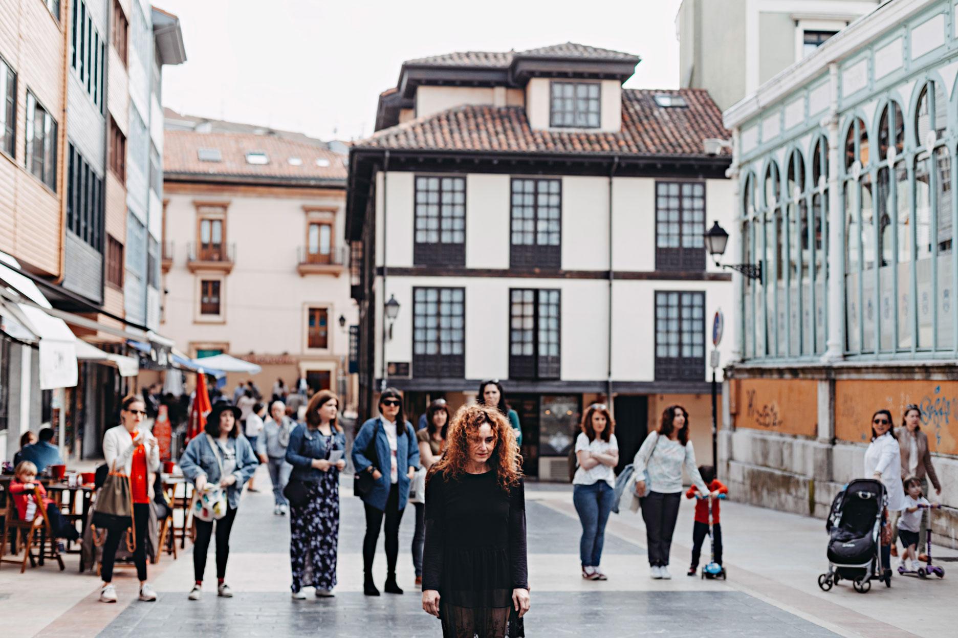 Proyecto Piloto Oviedo