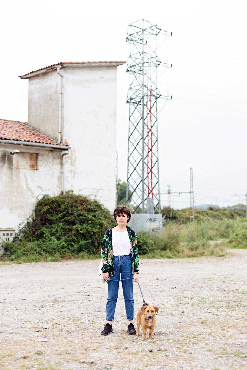 Fotografía de mascotas en Oviedo