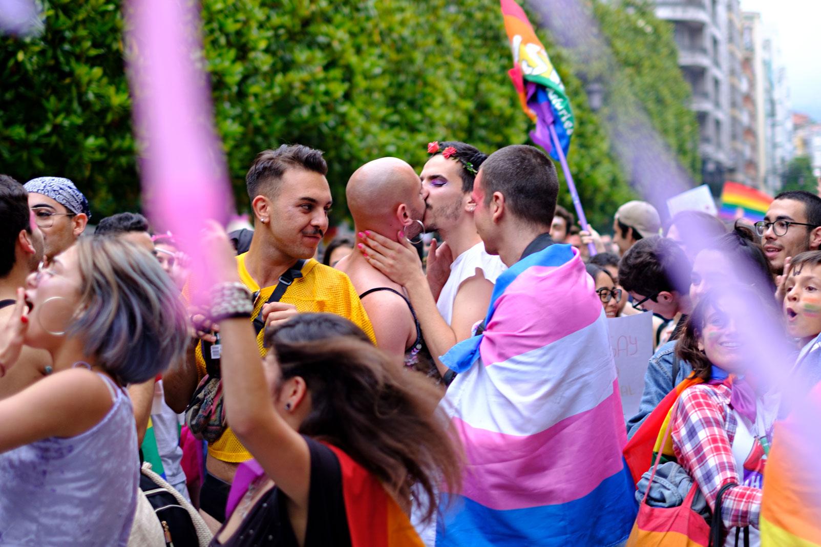 Orgullo trans
