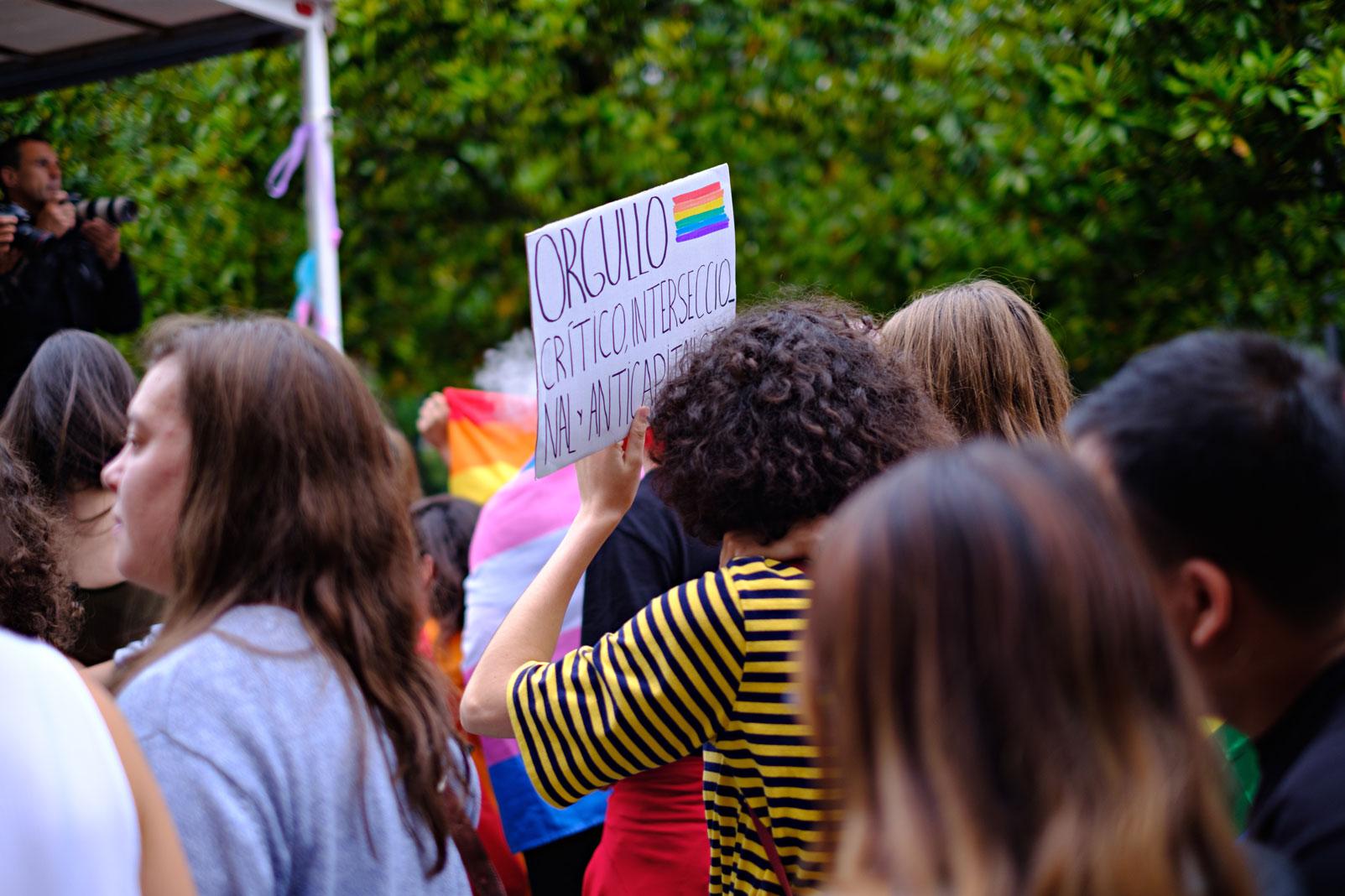 Día del Orgullo en Asturias
