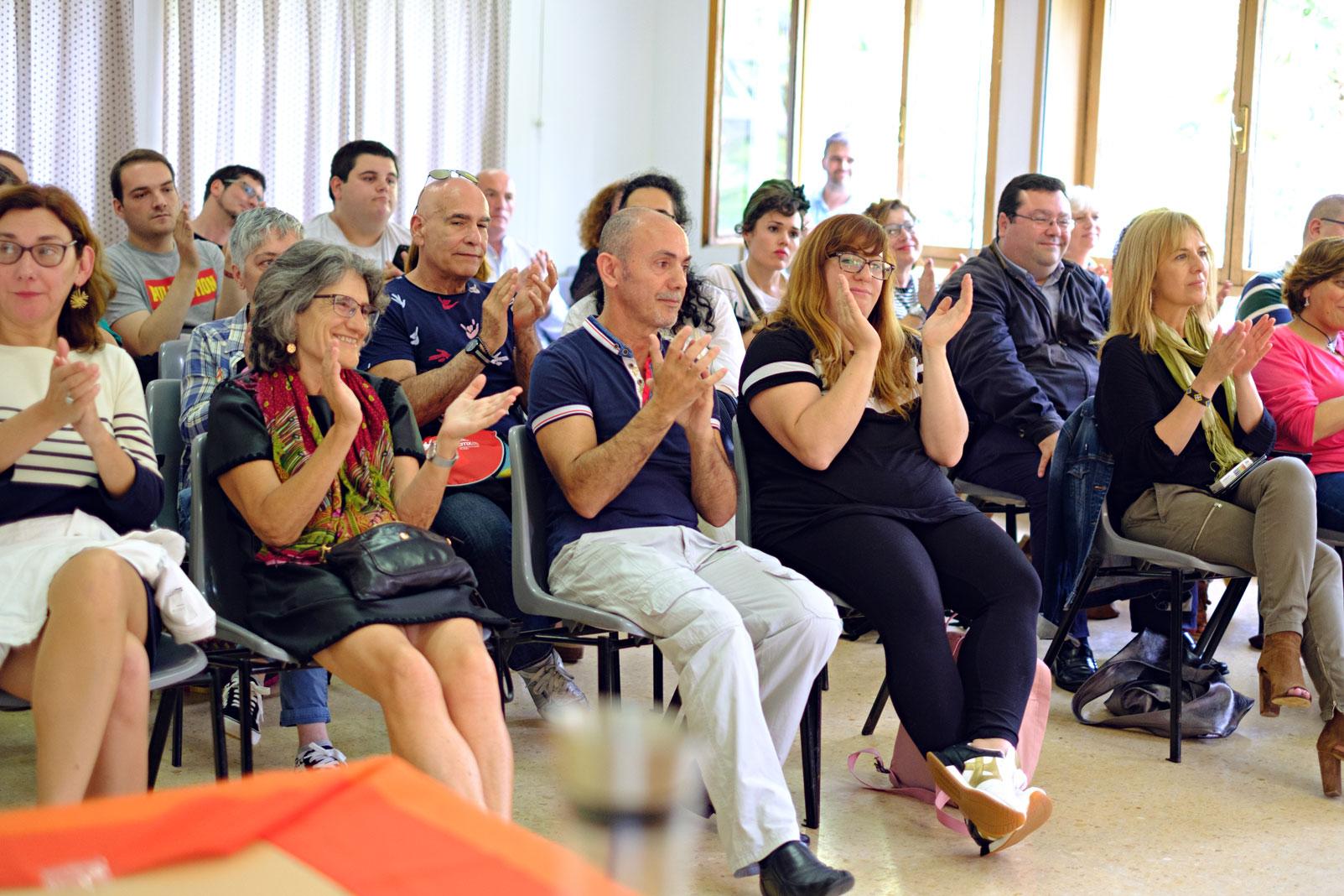 Acto político-institucional del Orgullo Oviedo