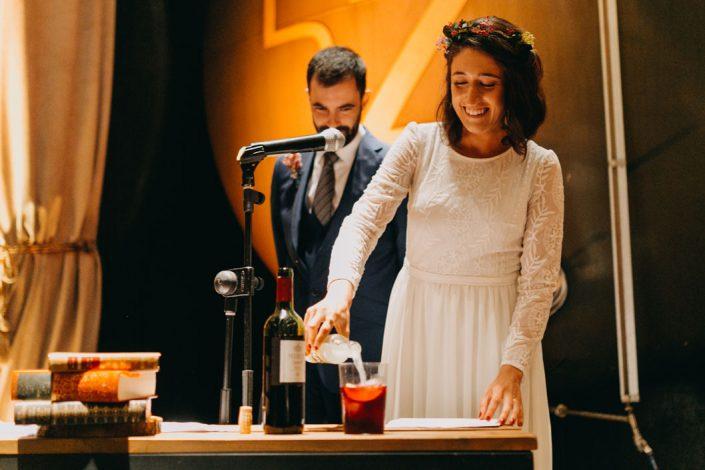 Reportaje de boda en Oviedo