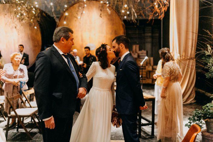 Fotógrafo de bodas en Gijón