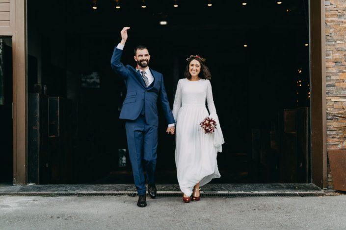 Reportaje de boda en Avilés