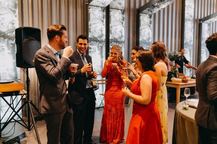 Fotoperiodismo de bodas en Asturias