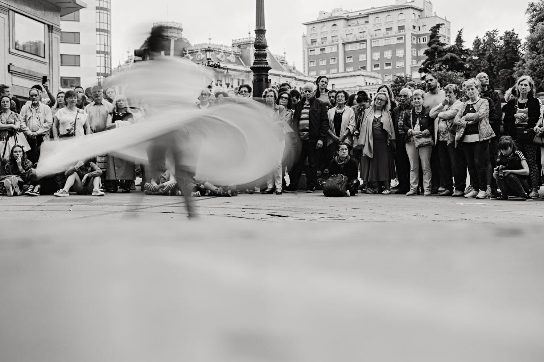 Fotografía en movimiento
