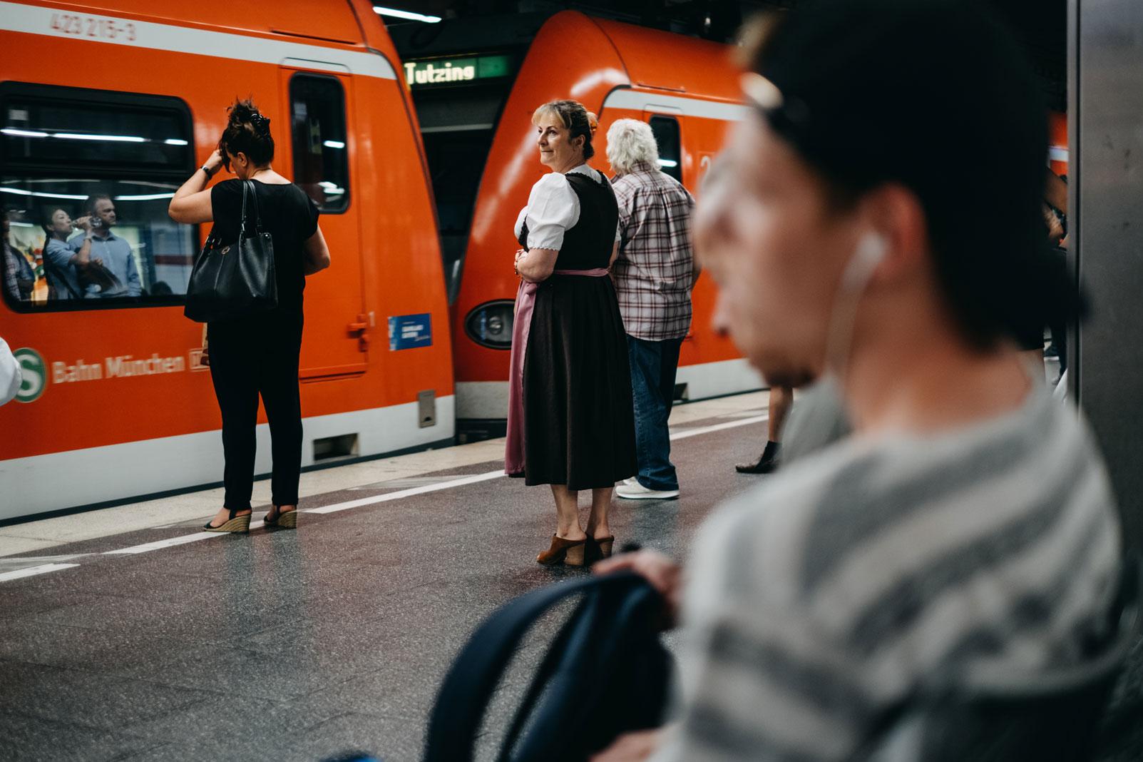 Fotos de Munich