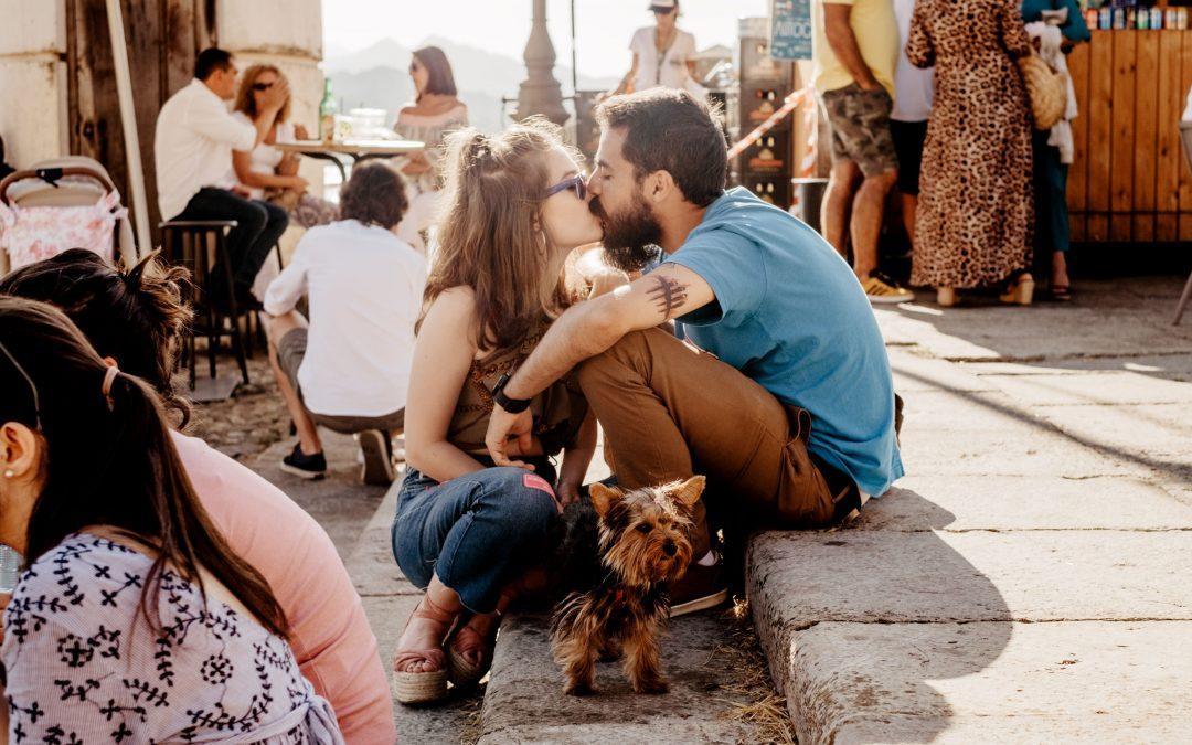 Fartukarte street food festival 2018