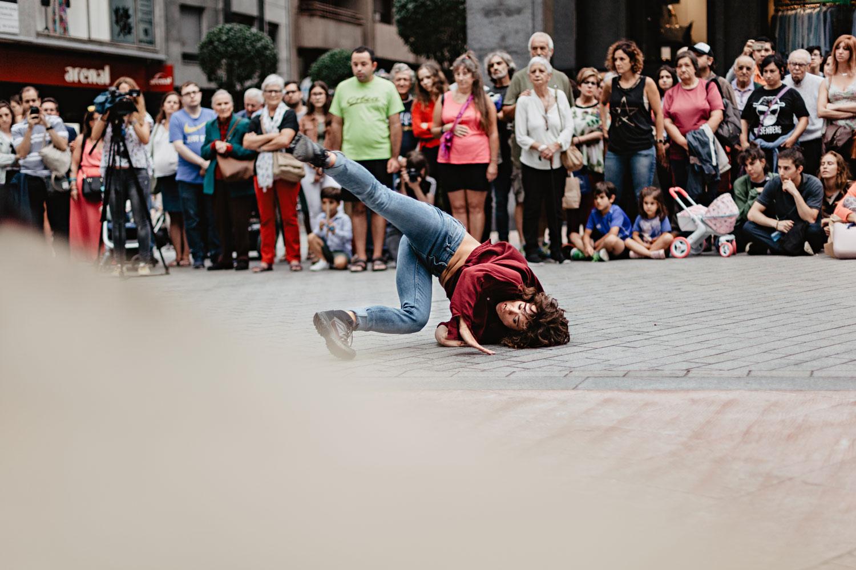 Actividades culturales en Oviedo