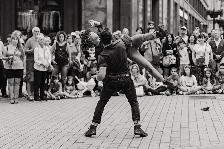 Agenda cultural de Oviedo