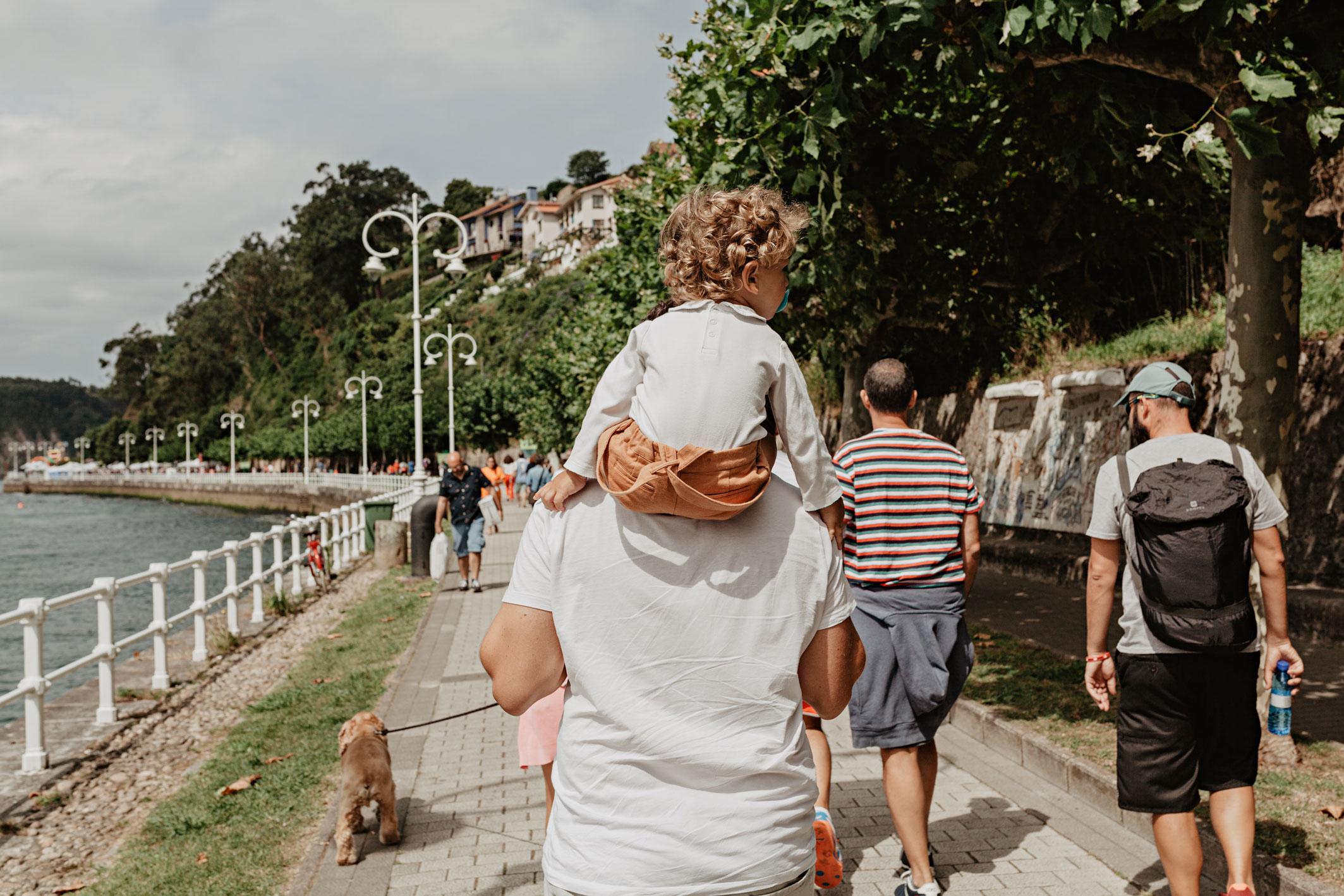 Festival en Asturias