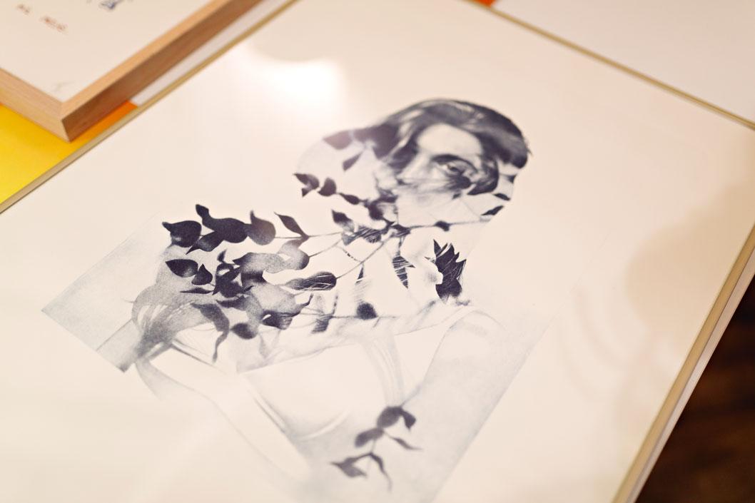Exposición de arte de Oviedo
