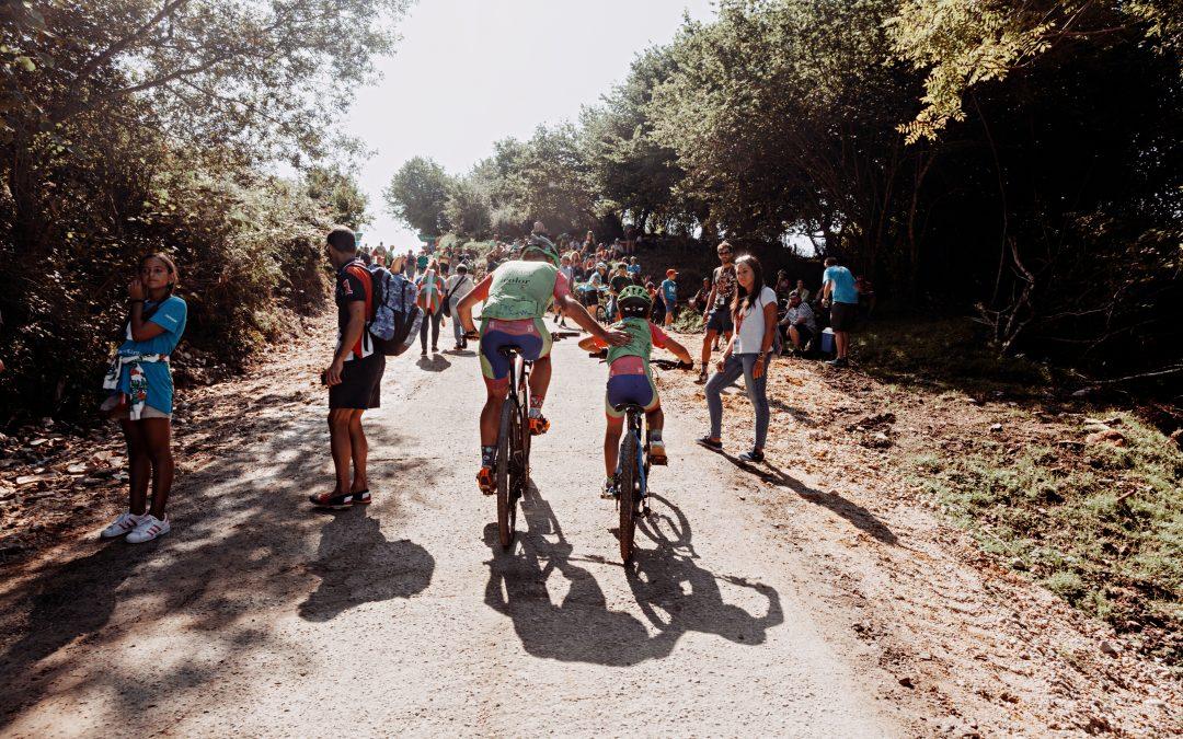Y La Vuelta volvió a Asturias