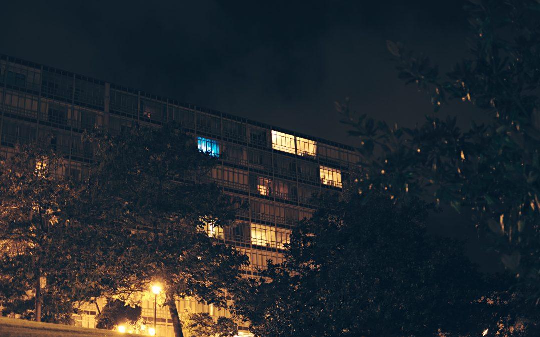 Noche Blanca Oviedo 2018
