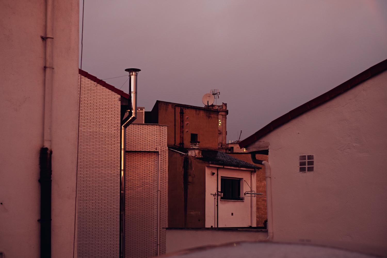 Pueblos de Castilla