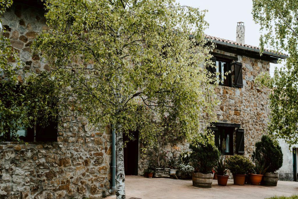 Casa Rural Altuena