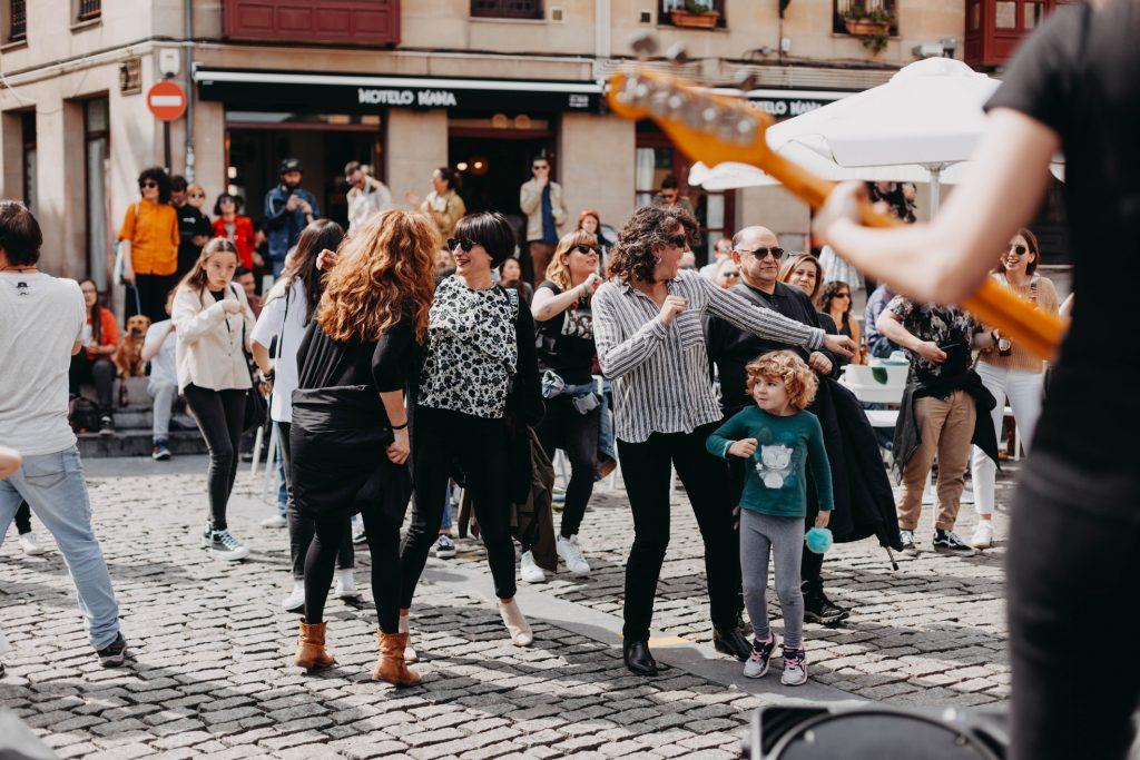Agenda cultural en Oviedo